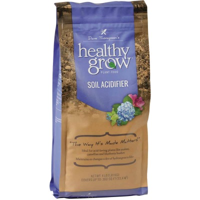 Healthy Grow 4 Lb. Soil Acidifier