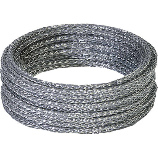 Hillman Anchor Wire 30 Lb. Capacity 25 Ft. Picture Wire