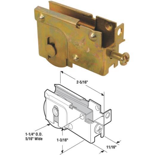 Patio Door Hardware