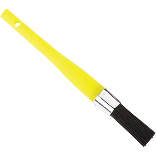 Custom Accessories 9 In. Parts Cleaning Brush