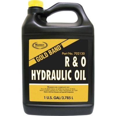 Gold Band 1 Gal. ISO VG 32/SAE 10W Hydraulic Oil