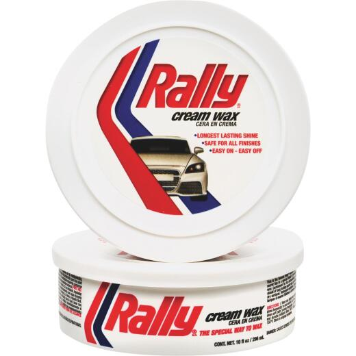 Rally Paste 10 oz Car Wax