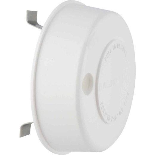 Camco 2 In. Replace-All Plumbing RV Vent Cap