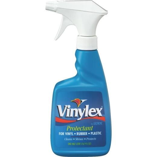 Lexol Vinylex 16.9 Oz. Trigger Spray Protectant