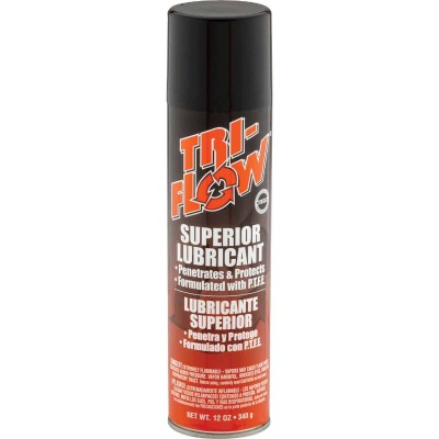 TRI-FLOW 12 Oz. Aerosol Multi-Purpose Lubricant