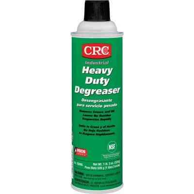 CRC 20 Oz. Aerosol Heavy-Duty Degreaser