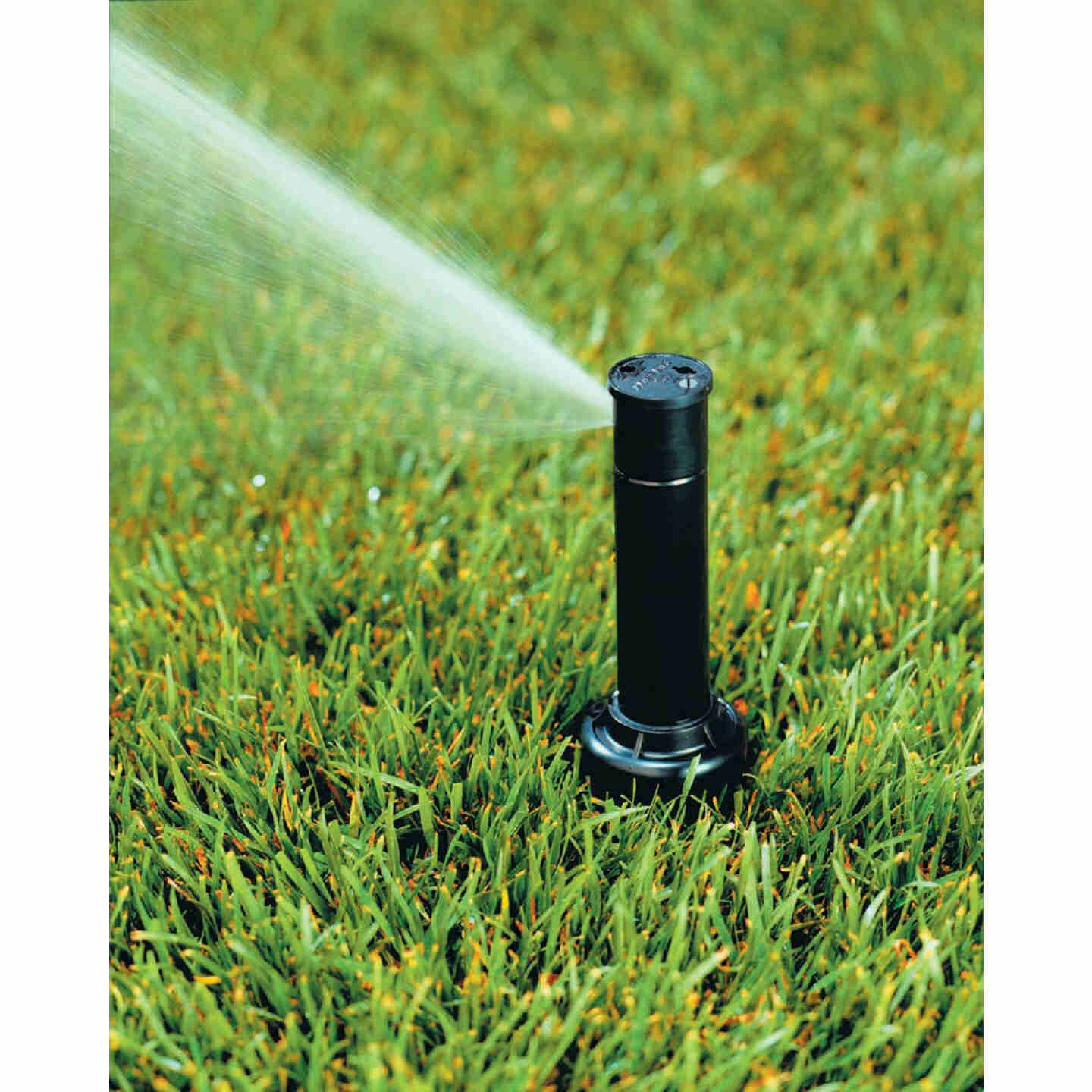 Rain Bird 4 In. 40 Deg. to 360 Deg. Gear Drive Head Pop-Up Rotor Sprinkler Image 2