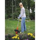 Black & Decker 13 In. 4.4-Amp Straight Shaft Corded Electric String Trimmer Edger Image 4