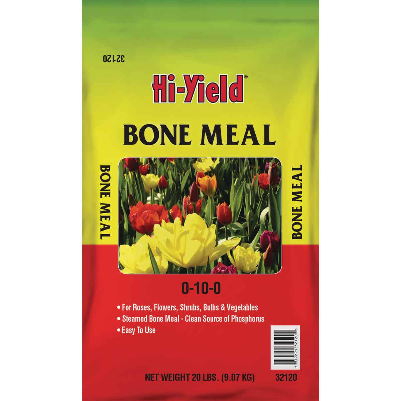 Hi-Yield 20 Lb. 0-10-0 Bone Meal Image 1