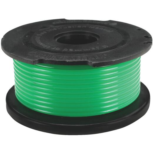 Black & Decker 0.080 In. x 20 Ft. Trimmer Line Spool