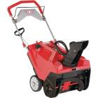 Troy-Bilt Squall 2100 21 In. 208cc Single-Stage Gas Snow Blower Image 1