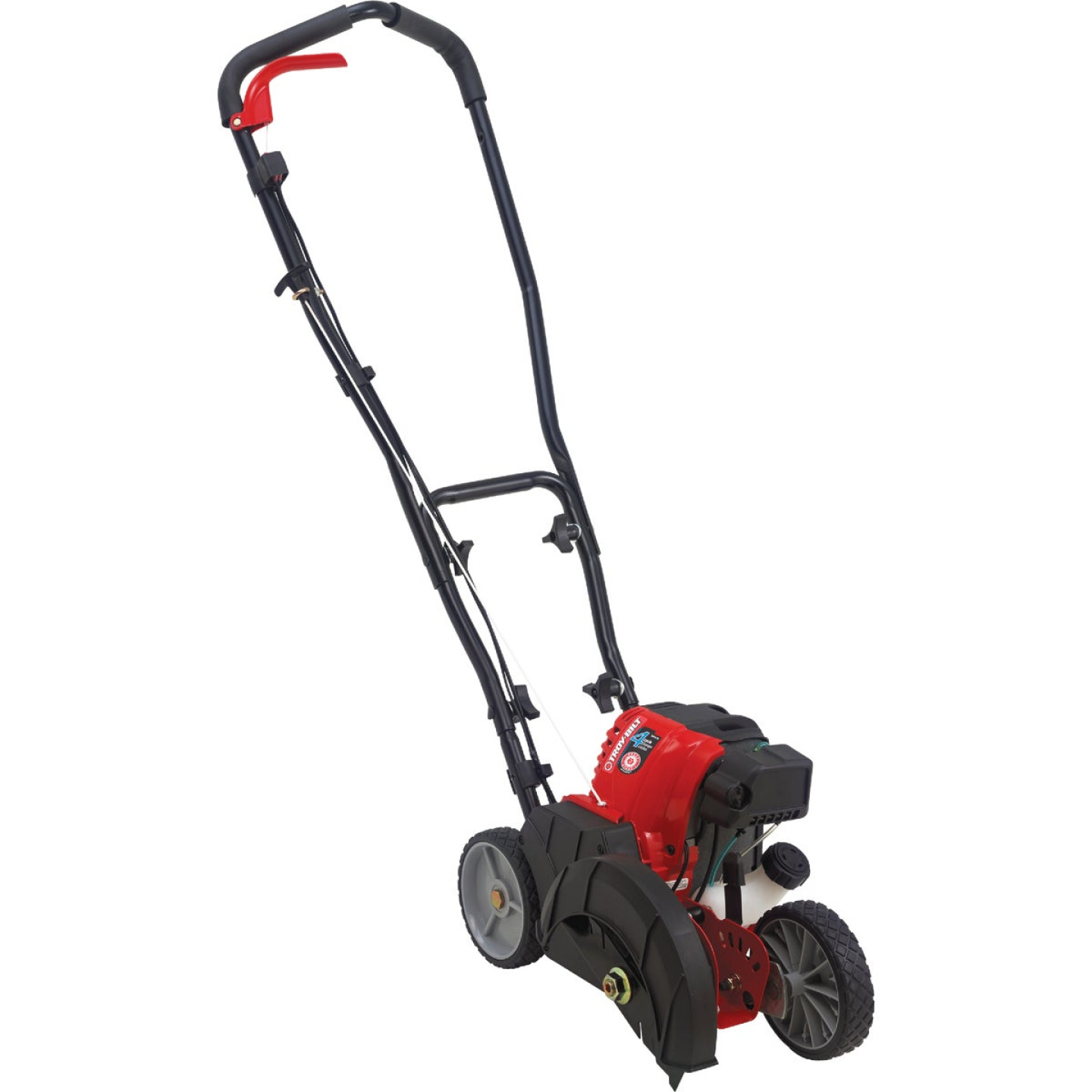 Troy-Bilt TBE304 9 In. 30cc 4-Cycle Gas Edger Image 1