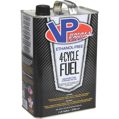 VP Small Engine Fuels 1 Gal. Ethanol-Free 4-Cycle Fuel