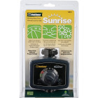 Melnor Sunrise Electronic 1-Zone Water Timer Image 2