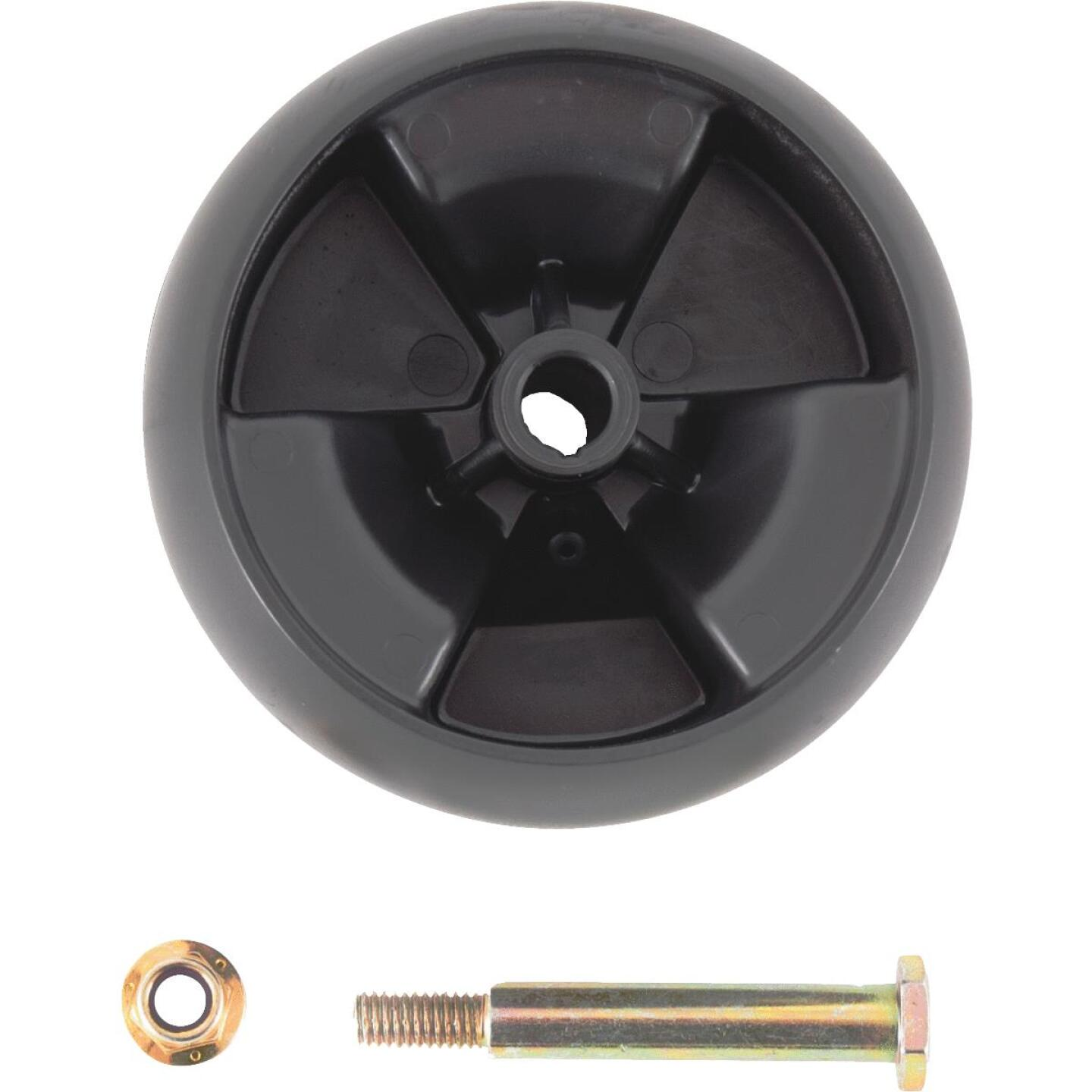 Arnold 5 In. Deck Mower Wheel Image 1