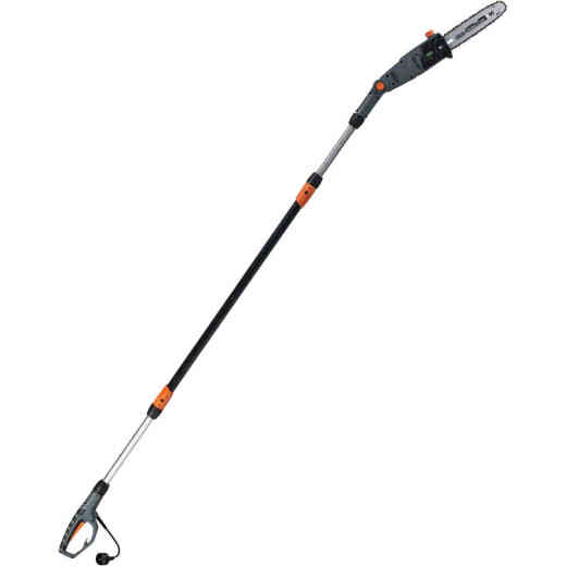 Scotts 10 In. 8A Corded Electric Pole Saw