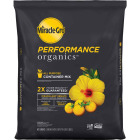 Miracle-Gro Performance Organics 1 Cu. Ft. 26 Lb. All Purpose Container Potting Soil Image 1