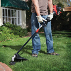 Troy-Bilt TB252S 25cc 2-Cycle 17 In. Straight Shaft Gas Trimmer Image 2