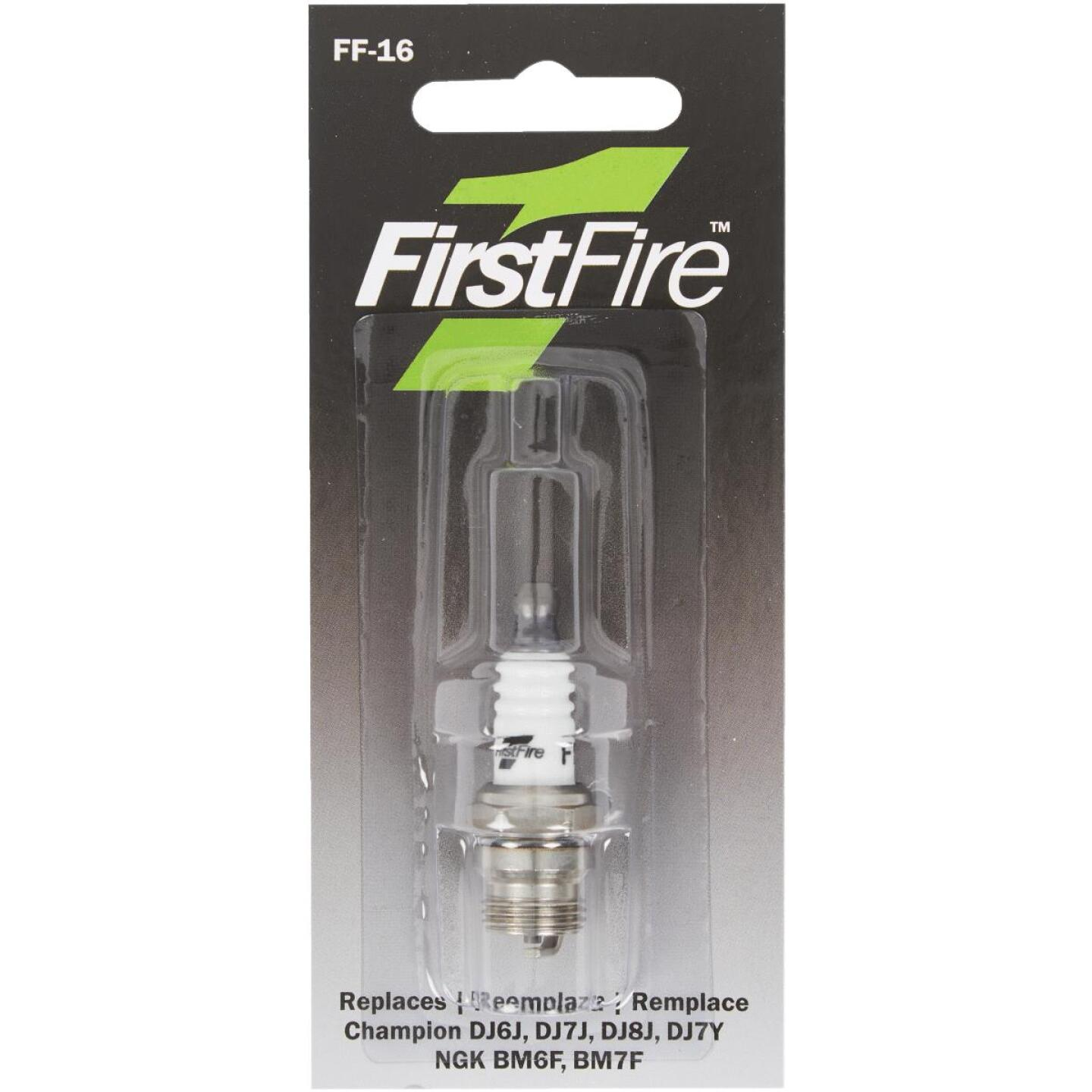Arnold FirstFire 5/8 in. Spark Plug Image 2