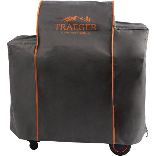 Traeger Timberline 850 46 In. Heavy-Duty Full Length Grill Cover